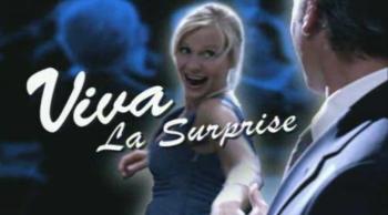 Viva La Surprise