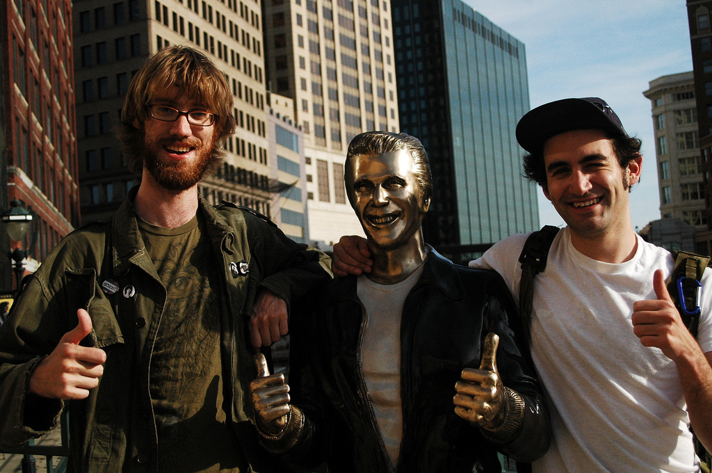 people with fonz