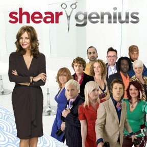 Shear Genius Season 2 Promotional Photo