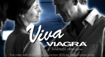 Viva Viagra Commercial