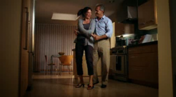 "Dancing Couple from ""Tango\"" Viagra Commercial"
