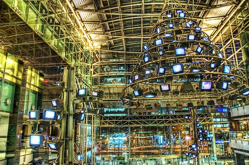television metropolis