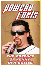 Kenny Powers Promo