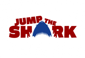 Jump the Shark logo