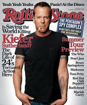 Rolling Stone Kiefer