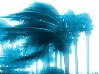Hurrican Intensity