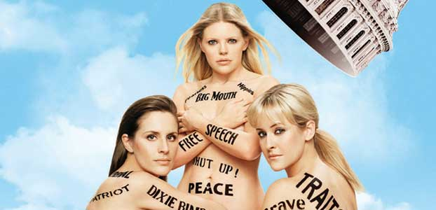 Dixie Chicks Controversy