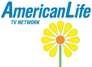 AmericanLife TV Logo