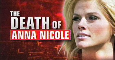 The Death of Anna Nicole