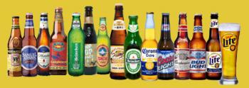 Varieties of Beer