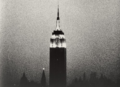 Empire - Andy Warhol 1964