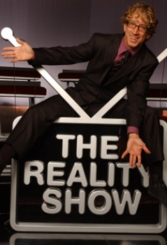 Andy Dick on The Reality Show