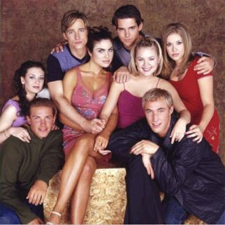 Days of Our Lives cast