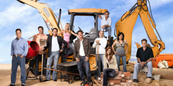 The Cast of Extreme Makeover Home Edition