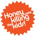 Honey We\'re Killing the Kids! logo