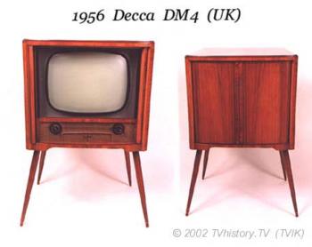 1956 Television