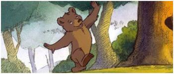 Little Bear on Noggin