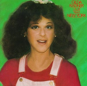 gilda radner biography