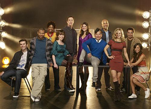 MadTV\'s Final Cast