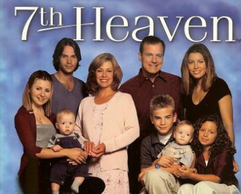 the cast of Seventh Heaven