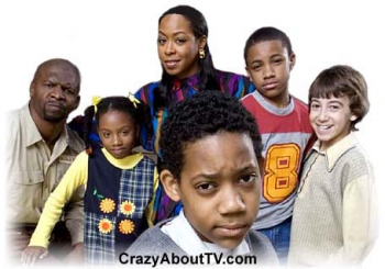 the cast of Everybody Hates Chris