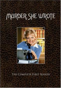 Murder She Wrote Season 1
