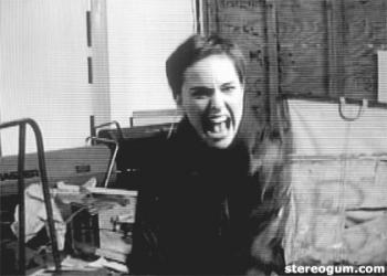 Natalia Portman raps on SNL