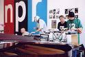 NPR DJs