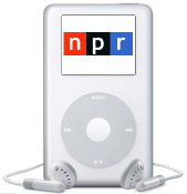 NPR Ipod