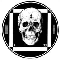 TV Skull