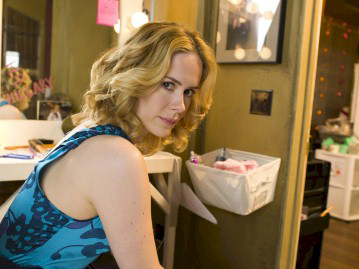 Sarah Paulson as Harriet Hayes