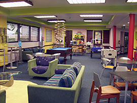 Student Lounge PCA