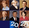 Talk TV 20/20