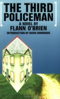 Flann O\'Brien Novel