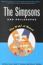 The D'Oh! of Homer