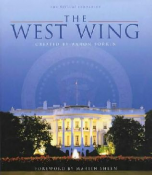 The West Wing book cover