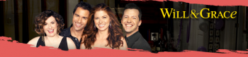 Will and Grace banner