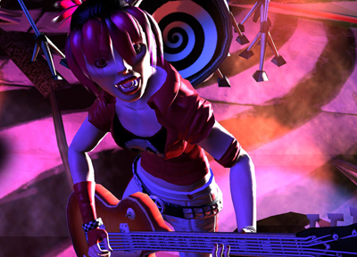 GH female avatar