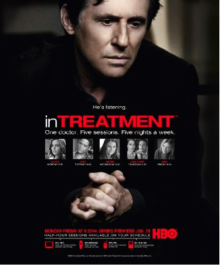 In Treatment promotional poster