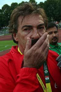 Ricardo Antonio Lavolpe