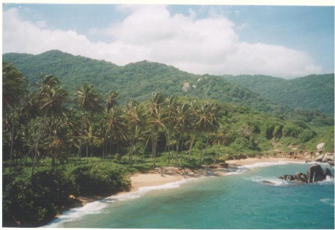Tayrona Park