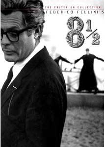 Federico Fellini 8 1/2