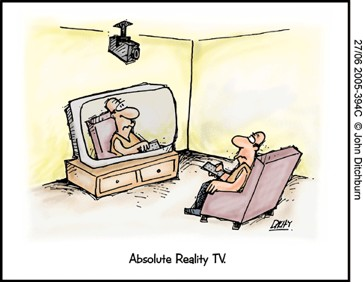 Absolute Reality TV