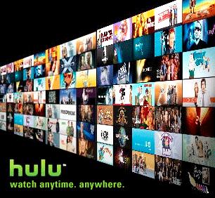 Hulu banner