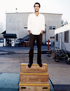 NBCs Ben Silverman