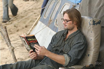 Sawyer: Lost's capitalist