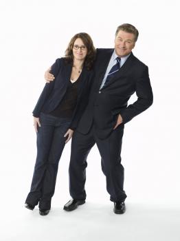 Tina and Alec