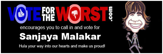 VoteForTheWorst