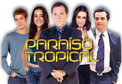 Paraiso tropical