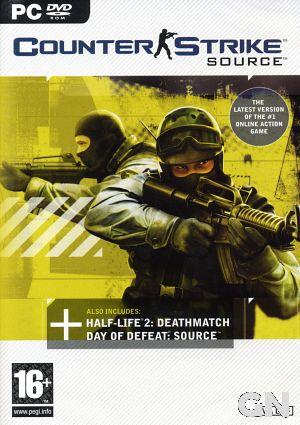 Counter-Strike Game